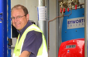 Byworth Boiler Hire