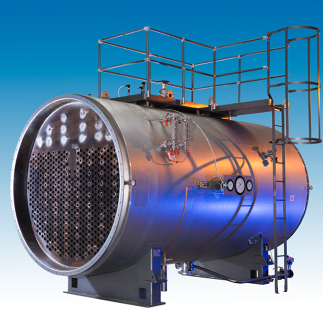 heat recovery waste heat boilers byworth boilers