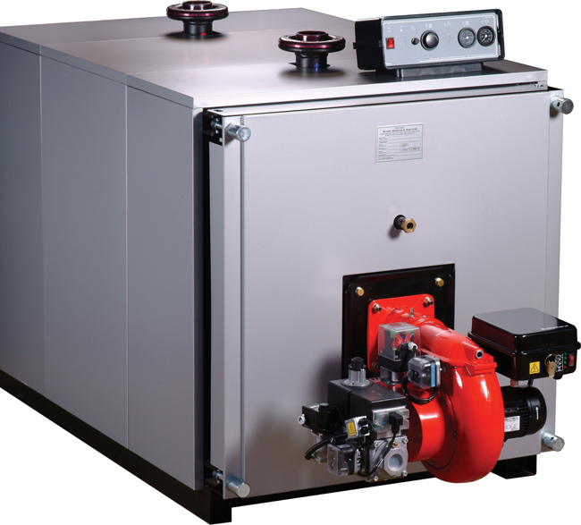 PHW Hot Water Range - Byworth Boilers